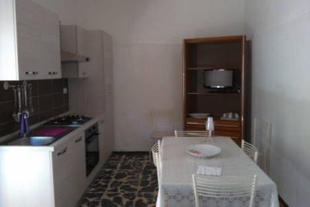 Casa al centro di Avola - Avola - House