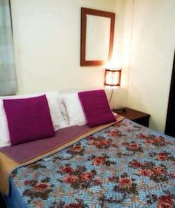 Cosy home by National Park - Tambon Ao Luek Tai - Bed & Breakfast