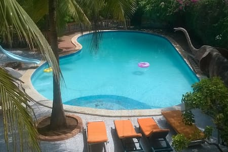 Studio furnished Malindi - Flat