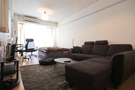 1minute by train from Shibuya Sta! - Apartment