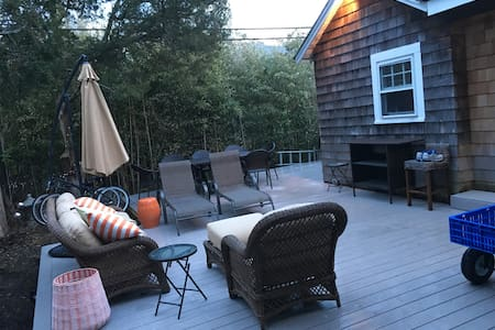 4 Bed | Wood Fireplace | $2000 for Full Week! - Casa