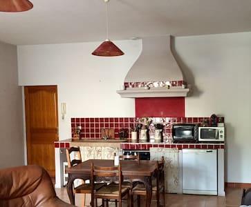 Nice and cosy apartment downtown. - Saint-Maximin-la-Sainte-Baume