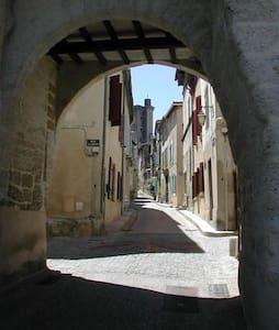 Clova village - Rivitalo