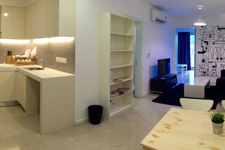 Chaos Apartment (managed by Chaos Hotel) - Appartement
