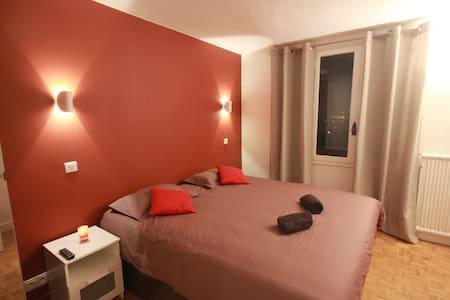Sous location arcueil location courte dur e chambres for Arcueil maison des examens