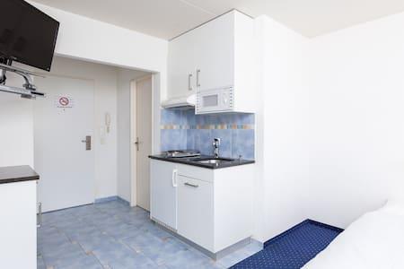 Swiss Star Airport  - Studio #05 - Kloten - Serviced apartment