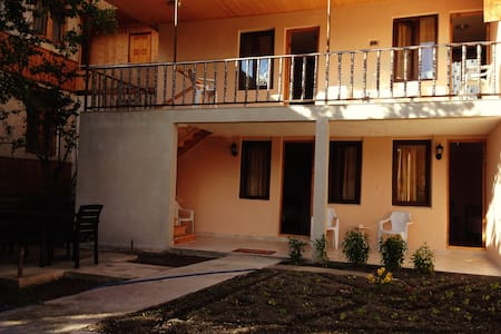 Marina's  Guest house in Mestia - Bed & Breakfast
