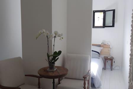 Studio avec entrée indépendante, jardin, parking - Haus