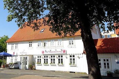 Willkommen im Frühstückshotel!! - Bad Harzburg