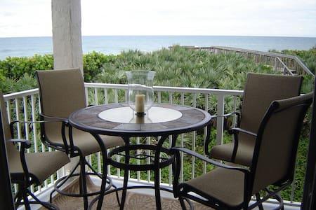 Luxurious Villa on the Ocean - Stuart - Villa