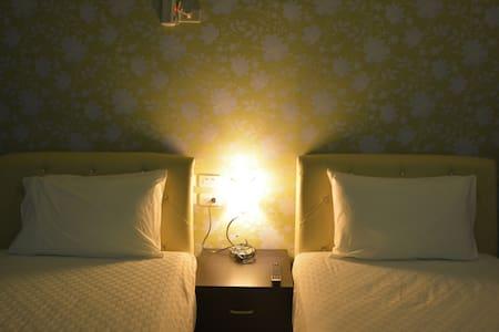 Resort of Ocean Heart - Bed & Breakfast