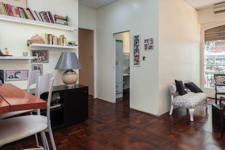 3dorm single con A/A frío calor - Buenos Aires - Bed & Breakfast
