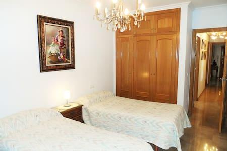 Elegant double Queen room - Other