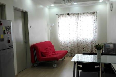 Cozy Studio Apartment near TPM - Lakás