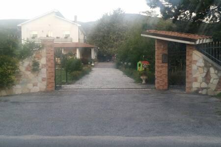 Villa Elena - Villa