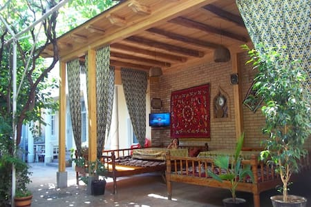 Dilshoda B&B - Samarkand - Bed & Breakfast