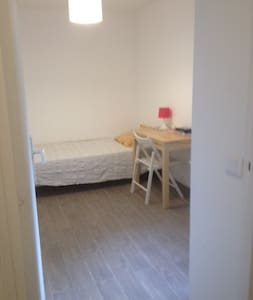 Studio 14 m² sevres near lycee and Railway station - Apartment