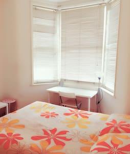 独立房间共用厨房和卫生间 - Casa