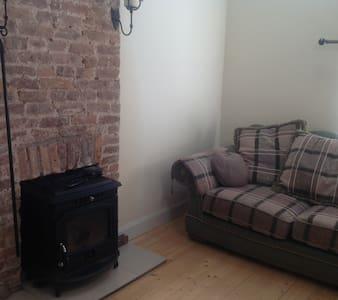 Loft apartment - Fivemilebourne
