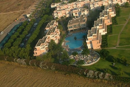 One bedroom flat in a luxury resort - Apartment