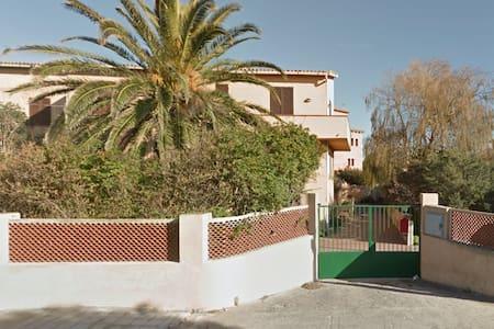 Ampio appartamento a La Maddalena - La Maddalena - Lejlighed