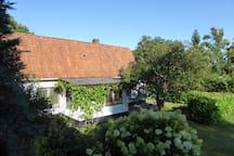 Unser kleines Haus