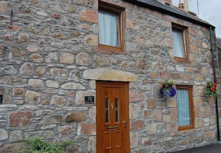 Miniver Rose Aberlour Speyside - House