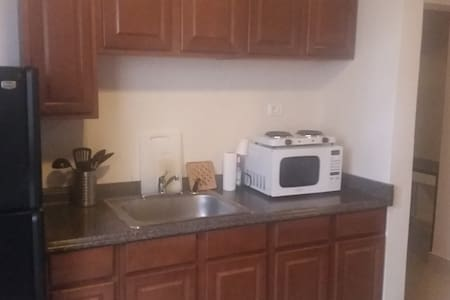 Apartment 204 - Appartement