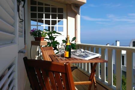 Apartment Magnolia - Cala Gonone - Apartemen