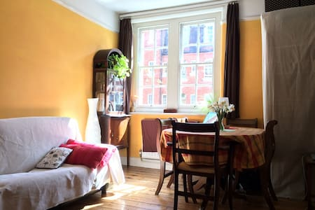 Double room Russell Square - London