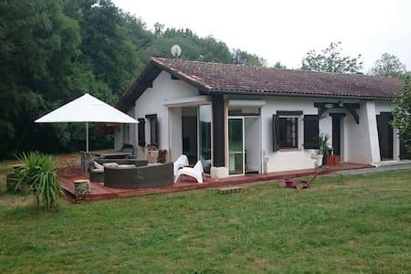 Maison de charme en pleine nature - Dům