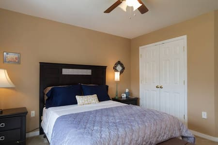 Tranquil-Beautiful-Safe-Cozy Living - Chester - House