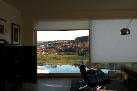Villa in Fana Golf Course, Bergen - Bergen