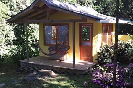 Cabina Shangri La