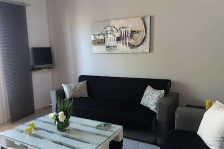 Superb large one bedroom apartment in Porto Heli - Argolida - Apartament