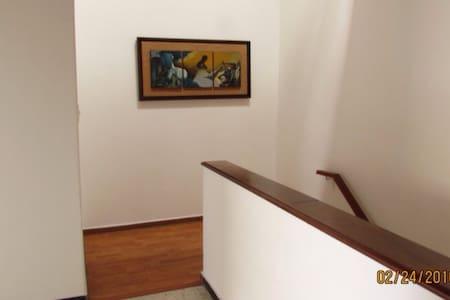 Lindo Penthouse Estilo Ecléctico - Apartment