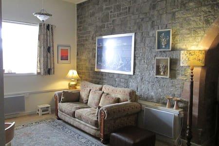 Super Coastal Apartment - Criccieth