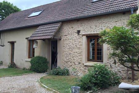 Maison - Houlbec-Cocherel - House