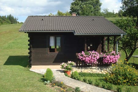HOUSE FOR 2 AT PLITVICE - Apartment