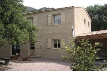 Casa u bosceto - Huis
