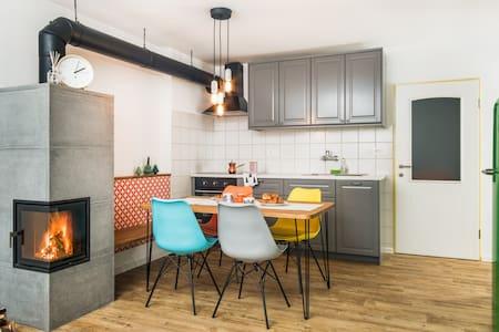 Apartment Dolinka (2-bedroom), Kranjska Gora - Kranjska Gora