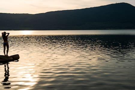 La dama del lago - Punta del Lago - Bed & Breakfast