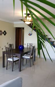 3 bedrooms, close to sea and colonial zone, in SD - Santo Domingo - Apartment