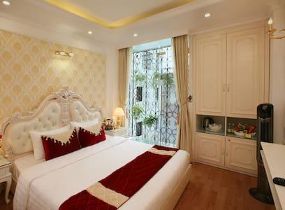 Hanoi Double Room In Style - Hanoi