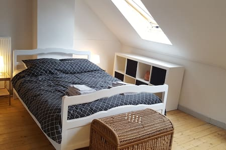 Private floor with shared bathroom in Antwerp - Antwerpen - Egyéb