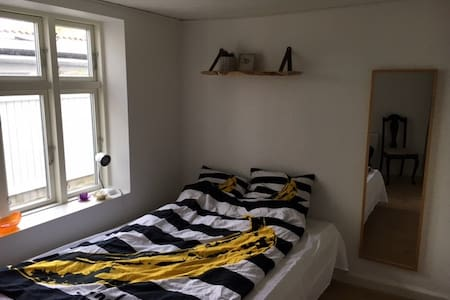 Cosy room in the heart of Aarhus - Aarhus - Apartment