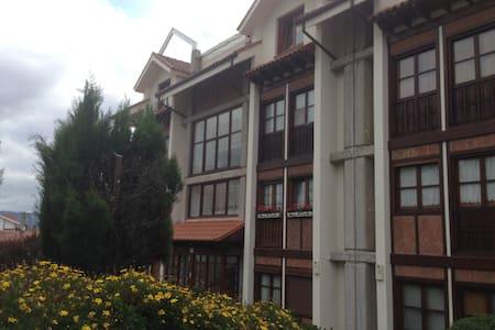 Precioso apartamento en Pedreña - Pedreña - Condomínio