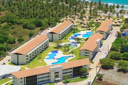 Flat Praia dos Carneiros - Carneiros Beach Resort - Apartamento
