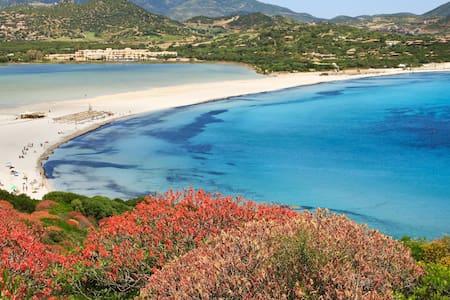Bilocale a Costa Paradiso per 2 persone ID 274 - Leilighet