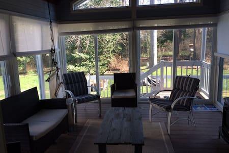 Commissioning Week Rental! - Annapolis - Casa